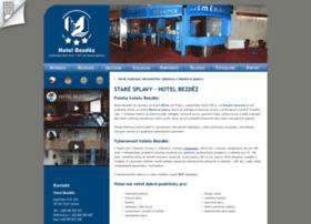 Hotelbezdez-machovojezero.cz thumbnail