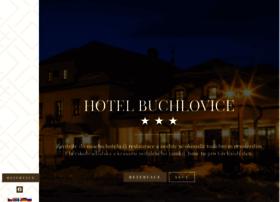 Hotelbuchlovice.cz thumbnail
