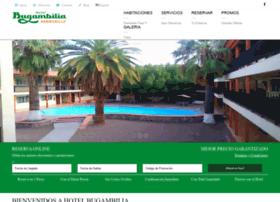 Hotelbugambilia.com.mx thumbnail