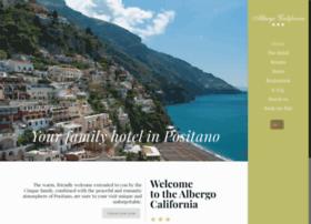 Hotelcaliforniapositano.it thumbnail