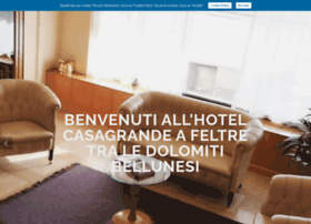 Hotelcasagrande.it thumbnail