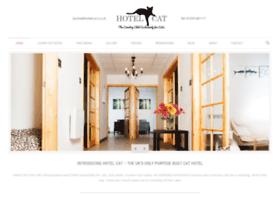 Hotelcat.co.uk thumbnail