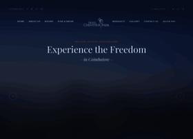 Hotelchenthurpark.com thumbnail