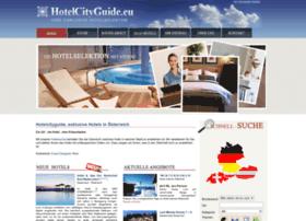 Hotelcityguide.eu thumbnail