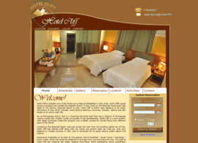 Hotelcliff.in thumbnail