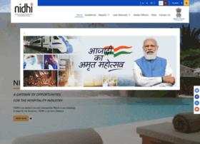 Hotelcloud.nic.in thumbnail