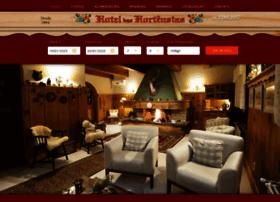 Hoteldashortensias.com.br thumbnail