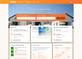 Hoteldeals.zoover.at thumbnail