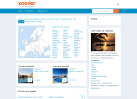 Hoteldeals.zoover.fr thumbnail