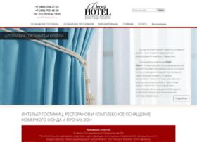 Hoteldecor.ru thumbnail