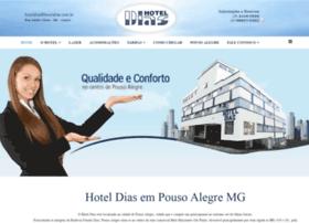 Hoteldias.com.br thumbnail