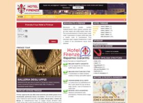 Hoteldifirenze.it thumbnail