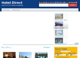 Hoteldirect.me thumbnail