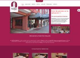 Hoteldoneduardo.cl thumbnail