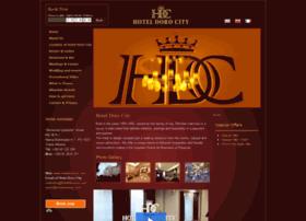Hoteldorocity.com thumbnail