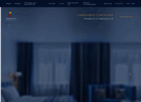 Hotelequator.ru thumbnail