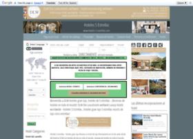 Hoteles-5-estrellas.com thumbnail