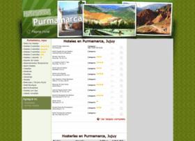 Hotelesdepurmamarca.com.ar thumbnail