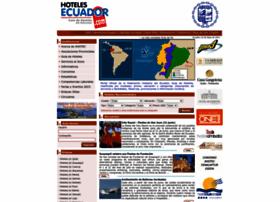 Hotelesecuador.com.ec thumbnail