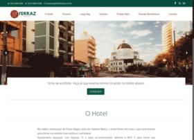 Hotelferraz.com.br thumbnail
