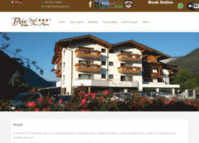 Hotelfloraalpina.it thumbnail