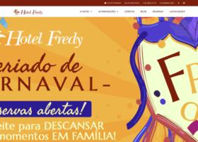 Hotelfredy.com.br thumbnail