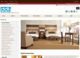 Hotelfurniturechina.net thumbnail