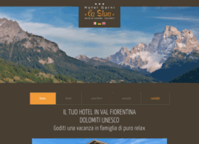 Hotelgarnilastua.com thumbnail