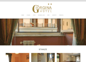 Hotelgiorgina.it thumbnail