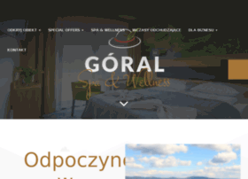 Hotelgoral.pl thumbnail