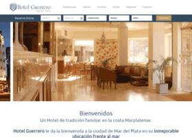 Hotelguerrero.com.ar thumbnail