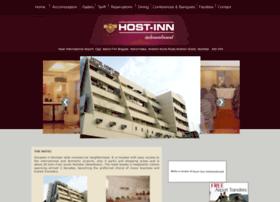 Hotelhost-inn.com thumbnail