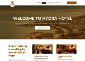 Hotelhydra.dz thumbnail