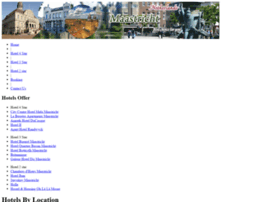 Hotelinmaastricht-holland.com thumbnail