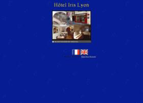 Hoteliris.fr thumbnail
