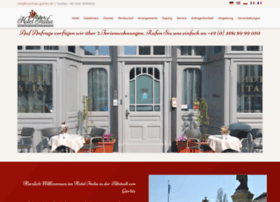 Hotelitalia-goerlitz.de thumbnail