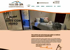 Hotelitrspa.com.br thumbnail