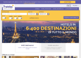 Hotelius.it thumbnail