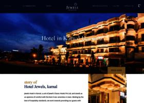 Hoteljewels.in thumbnail
