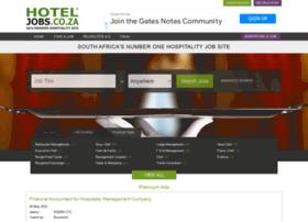 Hoteljobs.co.za thumbnail