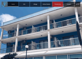Hoteljonic.eu thumbnail