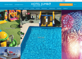 Hoteljumbo.it thumbnail