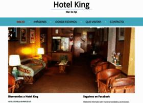 Hotelkingmardeajo.com.ar thumbnail