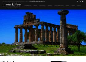 Hotellaplayaacciaroli.it thumbnail