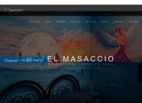 Hotelmasaccio.net thumbnail