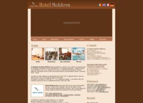 Hotelmoldovaiasi.ro thumbnail