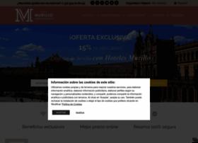 Hotelmurillo.com thumbnail