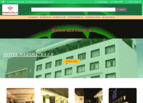 Hotelnakshatralr.com thumbnail
