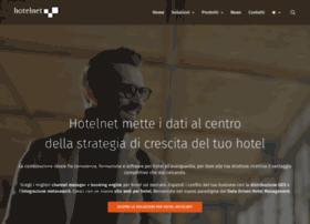 Hotelnet.biz thumbnail