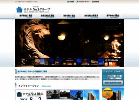 Hotelno1.jp thumbnail